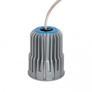 Dichroic PAR16 LED 8W · Metalarc