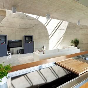 Nan ceiling - Faro