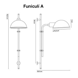 Funiculi - Marset
