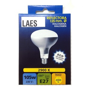Bombilla Reflectora ECO E27 - LAES