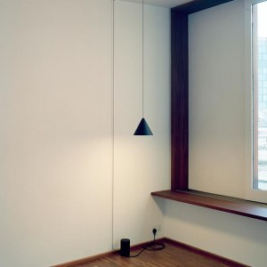 Accesorio String Light Floor Switch - Flos
