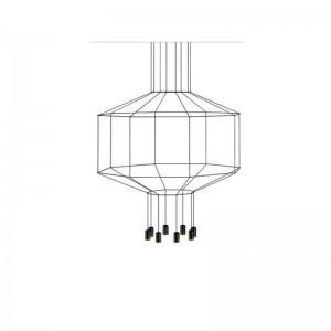 Wireflow 0399 - Vibia