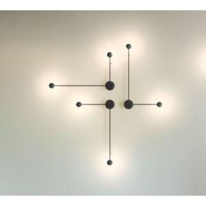 Pin 1694 lámpara de pared - Vibia