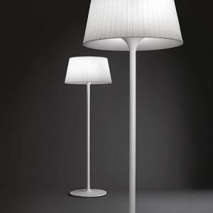 Plis 4030 OUTDOOR Floor Lamp - Vibia