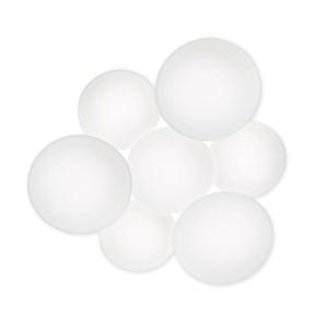 Puck 5445 Wall Lamp - Vibia