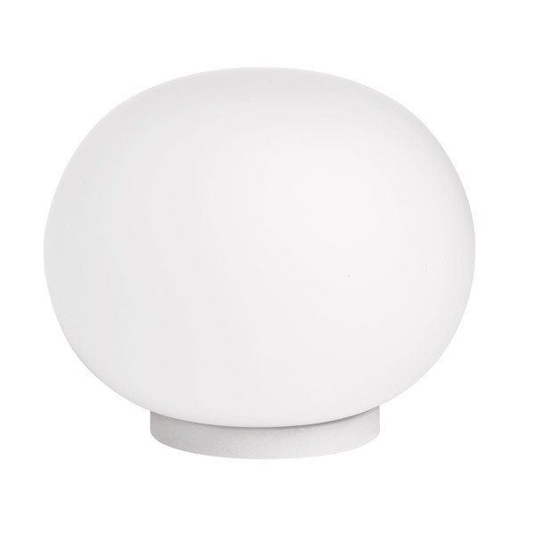 Mini Glo-Ball T desktop - Flos | Select Light.