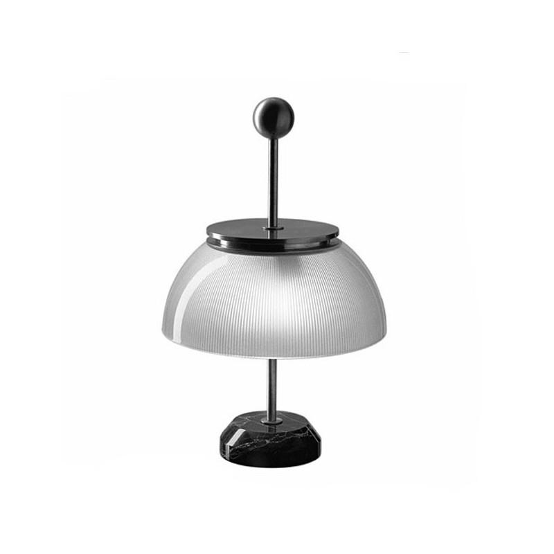 Alfa sobremesa artemide selectlight for Lampada vela artemide