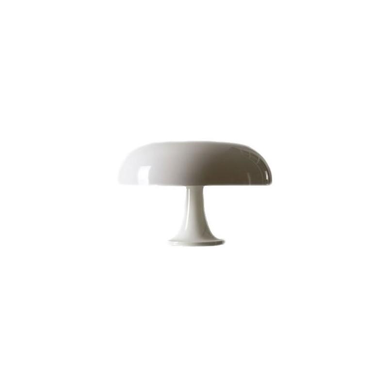 Nesso desktop artemide selectlight for Lampada vela artemide