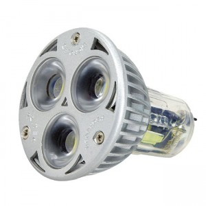 Bajo-GU5.3 - Prilad 5W LED