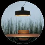 Outdoor sospensione e lampade da soffitto