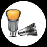 Buy bulbs for lighting, design and lighting