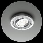 Recessed lighting fixtures design. Lamp shop