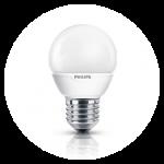 Spherical low consumption. Decorative light bulbs.