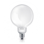 Type globe of low consumption light bulbs