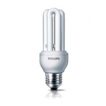 Tubular bulb low consumption