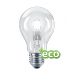 Standard bulb halogen ECO