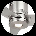 Lighted ceiling fans · Buy fan