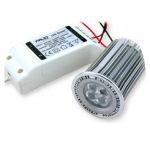 LED modules for Downlight and rings