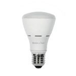 LED reflector lamps. R of LED lamps