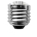 Energy saving light bulbs E27