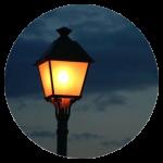 Lampade per illuminazione esterna