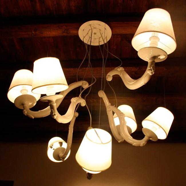 karman lighting. Lámpara Deja-vu Suspensión De Karman Lighting